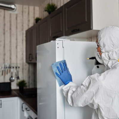 Disinfection Services Sydney