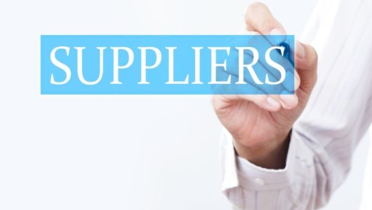Supplier Liaising - Tradie Support Services