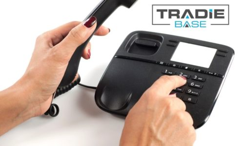 Tradie Reception Services - Tradie Support Services